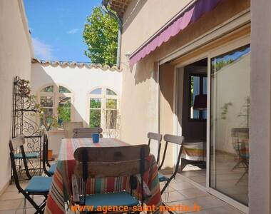 Vente Appartement 3 pièces 74m² Allan (26780) - photo