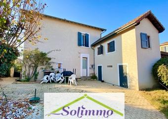 Vente Maison 7 pièces 156m² Les Abrets en Dauphiné (38490) - Photo 1